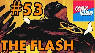 The Flash #53 - Rise of the Strength Force