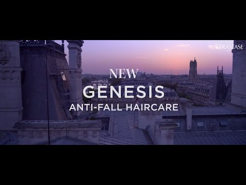 Video GENESIS Never be Afraid of Falling - Long Version