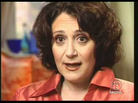 Big Thinkers - Sherry Turkle [Sociologist]