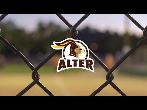 Archbishop Alter High School