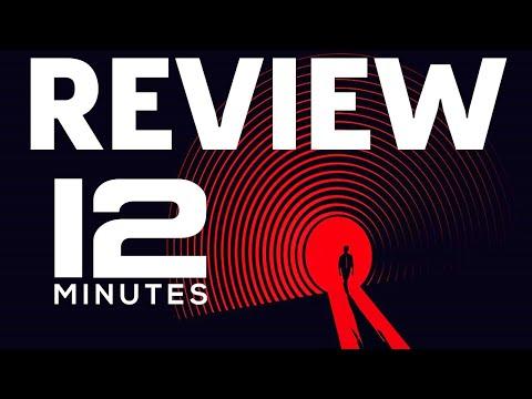 Twelve Minutes получает первые оценки от игровых критиков