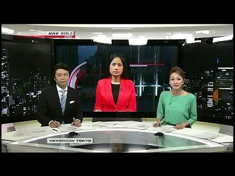 Japanese Media On India - China Agree To Back Off At Doklam