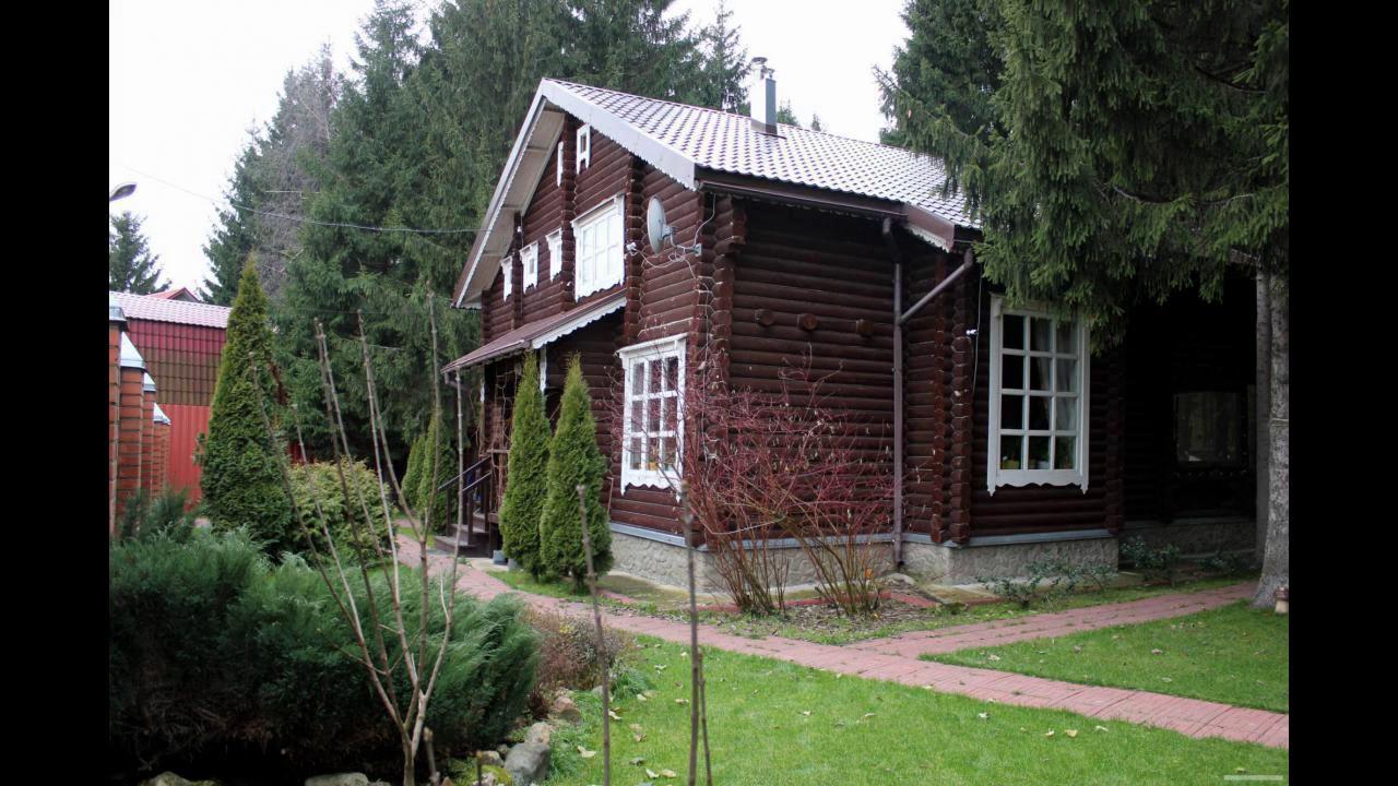 Купить дом в коттеджном поселке на Новой Риге. Истринский район .