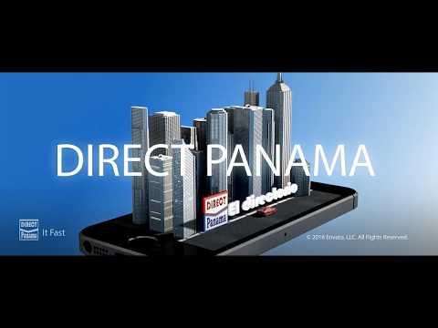 DIRECT PANAMA fast promo
