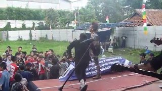 Video SAMBALADO VERSI ROCK JEPRUT BAND download MP3, 3GP, MP4, WEBM, AVI, FLV Oktober 2017