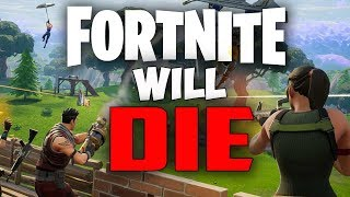 It's over for Fortnite... here's why