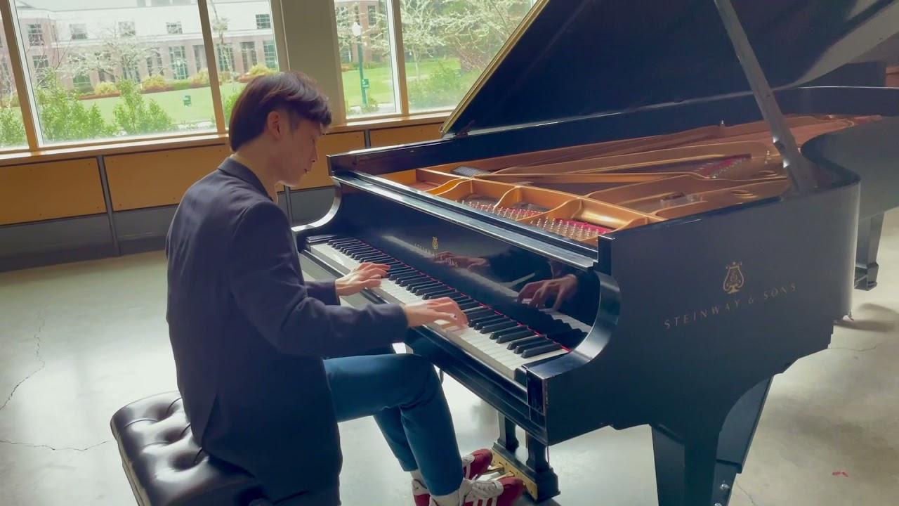 Season 1 Episode 1: Prokofiev Piano Concerto No.3