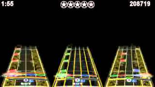 "Phase Shift [RB2] EXPERT GUITAR, BASS & DRUMS ""Starlight"" by Muse Mp3"