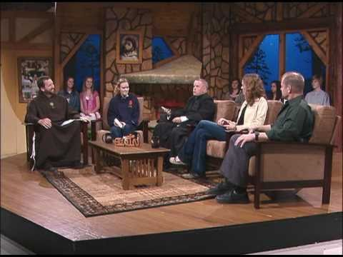 Life on the Rock - Best of 2010 Year End - Fr. Mark and Doug - 12-30-2010