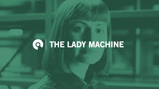 """Premiere: The Lady Machine @ Voxnox """"Lockdown Tales"""" Online Festival 