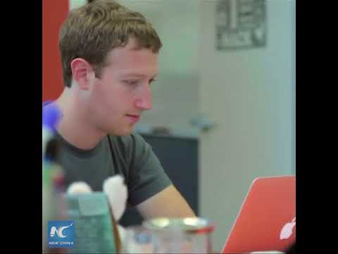 Facebook shares slump after it announces changes to News Feed