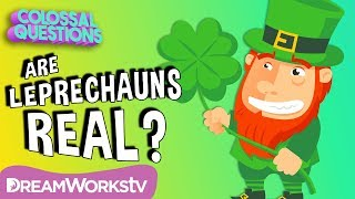 Are Leprechauns Real? | COLOSSAL QUESTIONS