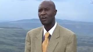 Prophet Owuor Humble Beginnings in Kenya  360 X 480