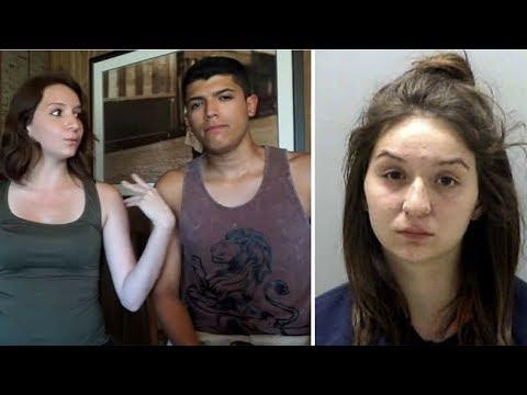 Youtube Videosu Çekerken Sevgilisini Öldürdü