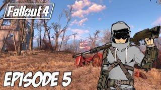 Fallout 4 - L
