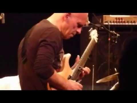 Marc Ducret Trio - Saint Denis 20130527 - #1 The Real Thing 01