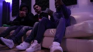 Jp Wit Da Ap - Blue Strips (Official Video) ShotbyQuanyfool