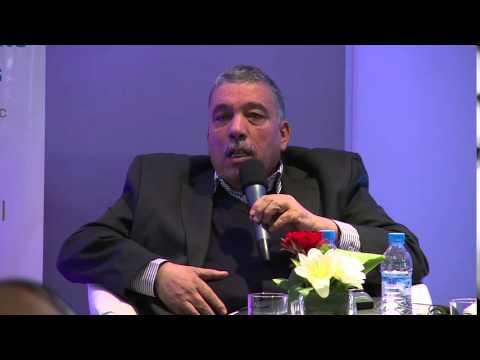 Seminar Of Progessive Aliance 19-20 November 2015 Morocco