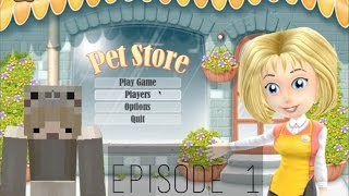 Gaming with Scarlett | Pet Shop Panic 1