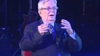 Networking Guru Dr. Charles King Talks About Qnet -  P2