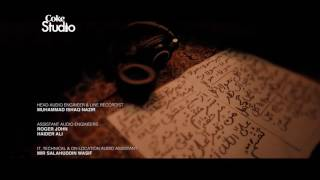Coke Studio, Season 9, Pakistan, Episode 1, End Credits