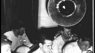 Black Bottom Stompers Fra Odd Fellow Palæet 1957
