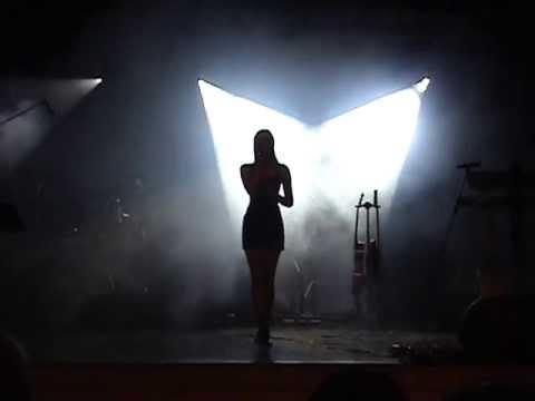 Julia Krachler Skyfall Siegersong