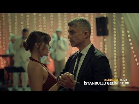 İstanbullu Gelin / Istanbul Bride Trailer - Episode 19 Trailer 2 (Eng & Tur Subs)