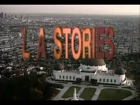 LA Stories: The 1992 Riots That Shook the City