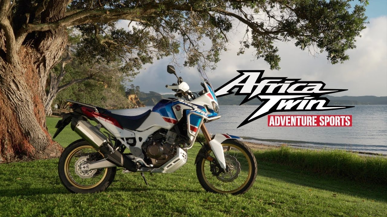the africa twin adventure sports youtube. Black Bedroom Furniture Sets. Home Design Ideas