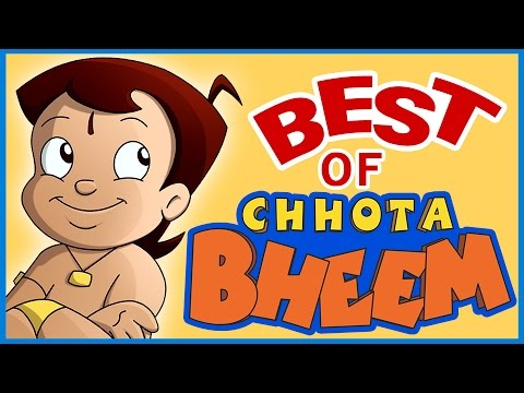 Best of Chhota Bheem