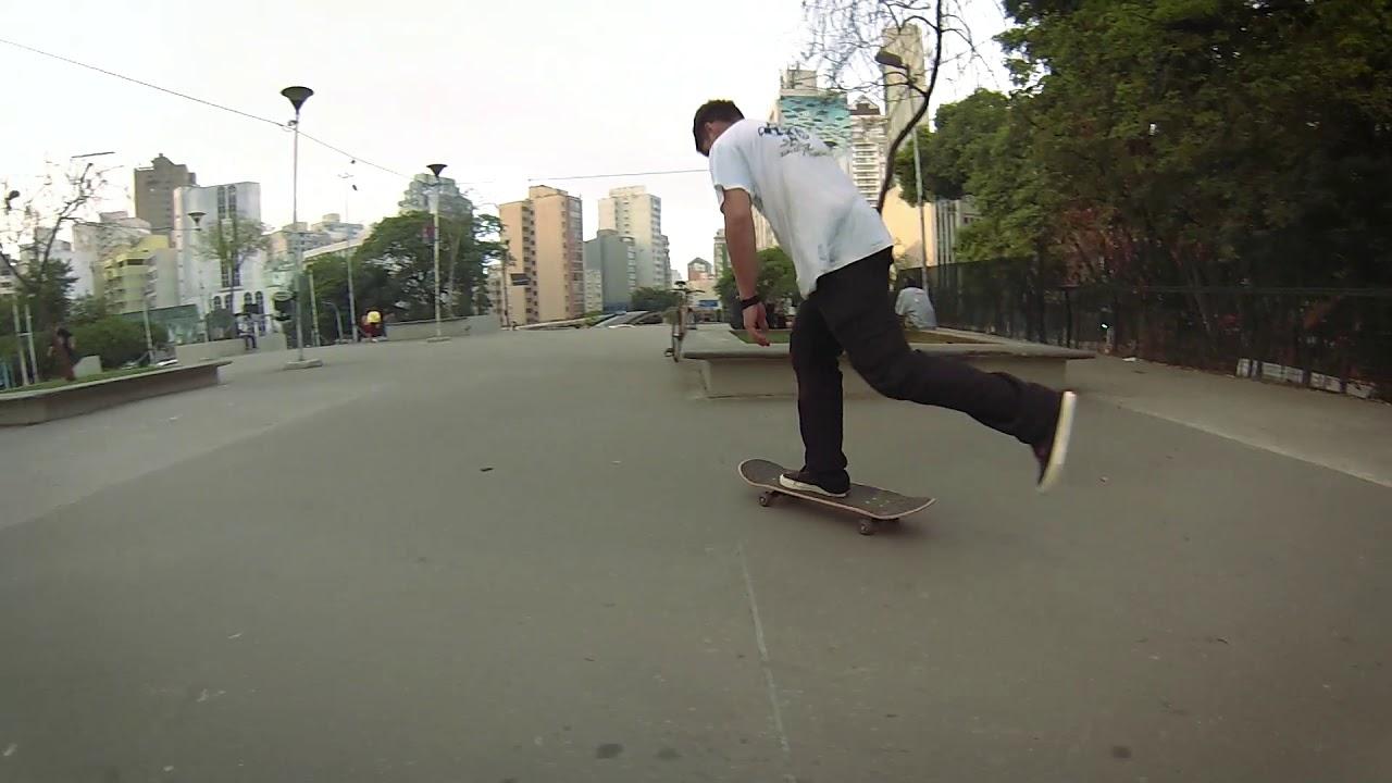 Mark Demartini - Skatelife, Roosevelt - SP