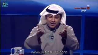جعفر محمد لـ( أنور دشتي ): أنت مجوسي ؟ إذا لأ ليش زعلان من نواف الخالدي ؟