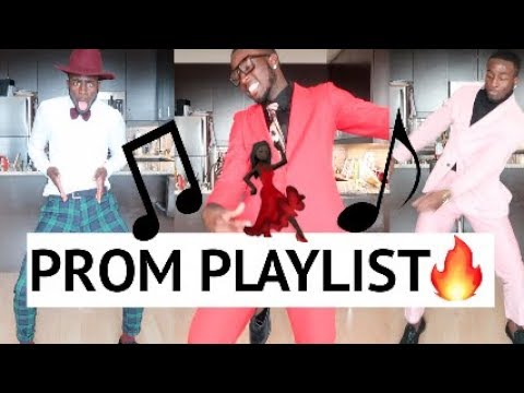 MY LIT MUSIC PLAYLIST  PROM EDITION!! *IT GETS SERIOUS*