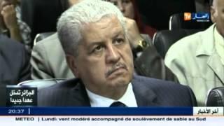 حكومة: غموض حول مصير حكومة سلال 4 بعد المصادقة على الدستور