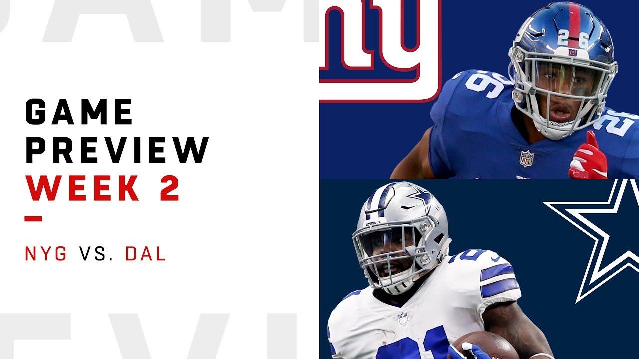 7cf7b207713 New York Giants vs. Dallas Cowboys