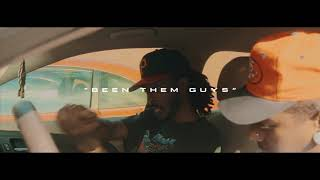 Kenzie Tarantino - Been Them Guys (Prod. by WlvsJules) [Official Video]