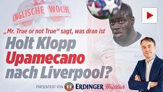 Liverpool: Holt Klopp Bundesliga-Star als Ersatz für van Dijk? | Englische Woche