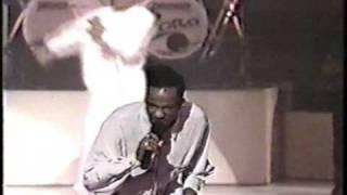 Bobby Brown - My Prerogative (Live)