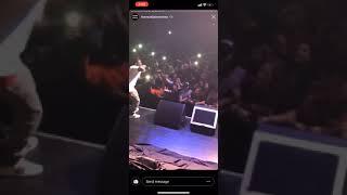 Kodak Black, Jack Boy & 22GZ Live Performance