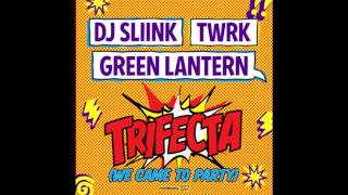 Trifecta We Came To Party