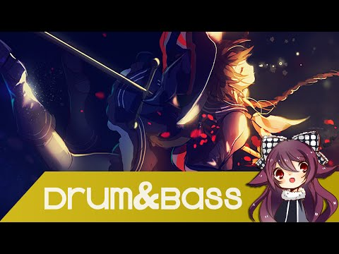 【Drum&Bass】Tritonal - Anchor (Noisestorm Remix)