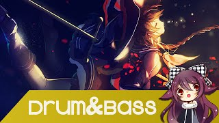 【Drum&Bass】Tritonal - Anchor (Noisestorm Remix)