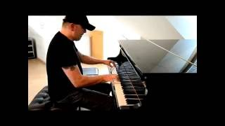 CLOSE TO HOME (Lyle Mays) for Solo Piano by Uwe Karcher