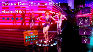 Dance Central 3: Crank Dat (Soulja Boy)