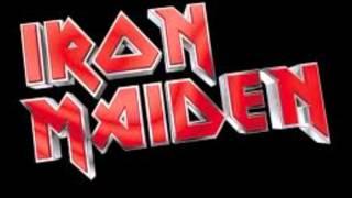 Iron Maiden   The Prisoner