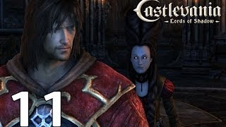 CASTLEVANIA Lords of Shadow | Let's Play en Español | Capitulo 11