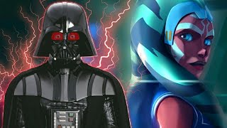 Ahsoka's BIG Secret that Darth Vader Never Found Out(Canon) - Star Wars Explained