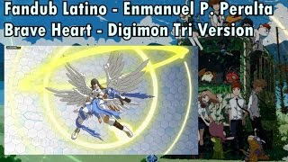 Brave Heart - Digimon Tri Version - Fandub Latino