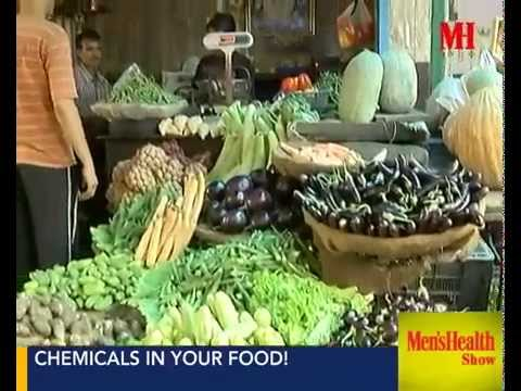 Organic Food: Your Direct Vote For Good Health
